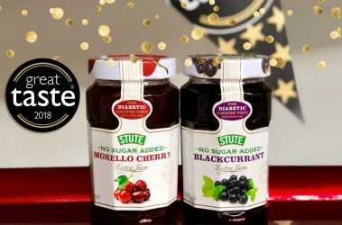 Stute Jams Win Stars in the 2018 Great Taste Awards