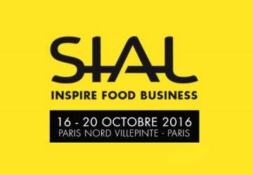 Stute Foods at SIAL 2016