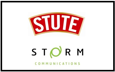 Stute Foods to jam with Storm