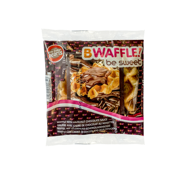 BWaffle Packet