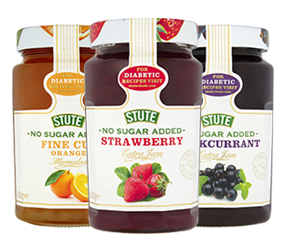 No Sugar Added Preserves