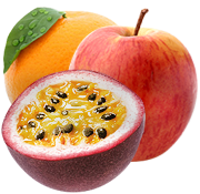 Tropical Fruit Juice Drink