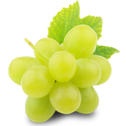 100% Pure White Grape Juice - Freshly Pressed